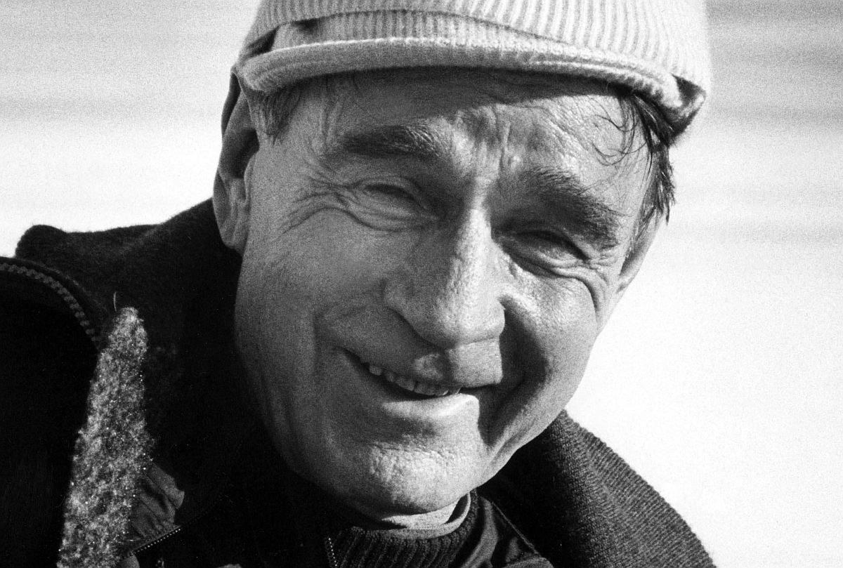 Mauno Koivisto 1923–2017.
