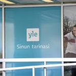 Ylen toimitiloja Pasilassa Helsingissä 15. toukokuuta 2017.