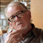 Eric Saarinen opiskeli kameramieheksi.