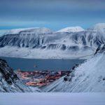 Longyearbyen on vilkas pikkukaupunki, jossa asuu ihmisiä noin 40 eri maasta.