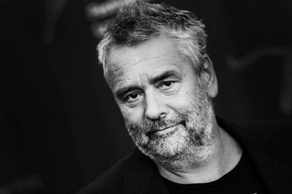 """""""Laitan vähän itseäni kaikkeen"""", Luc Besson sanoo."""