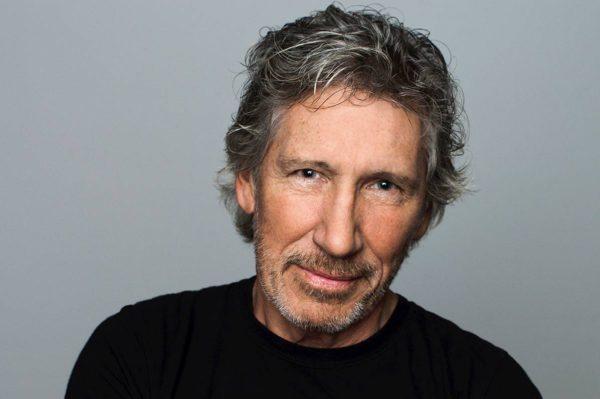 Roger Waters on 73-vuotias englantilainen muusikko ja lauluntekijä.