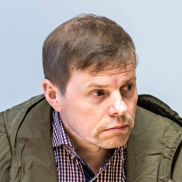 Timo Kurula haki Kittilän kunnanjohtajaksi jo vuonna 2009, kun Anna Mäkelä valittiin.