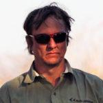 PAMS Foundationin perustaja Wayne Lotter.