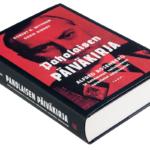 Robert K. Wittman & David Kinney: Paholaisen päiväkirja. Suom. Heikki Eskelinen. 536 s. Tammi, 2017.