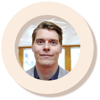 Joel Järvinen.