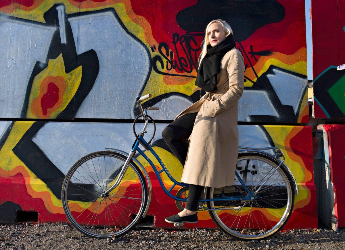 Maria Ohisalo haluaa kansanedustajaksi vuonna 2019.