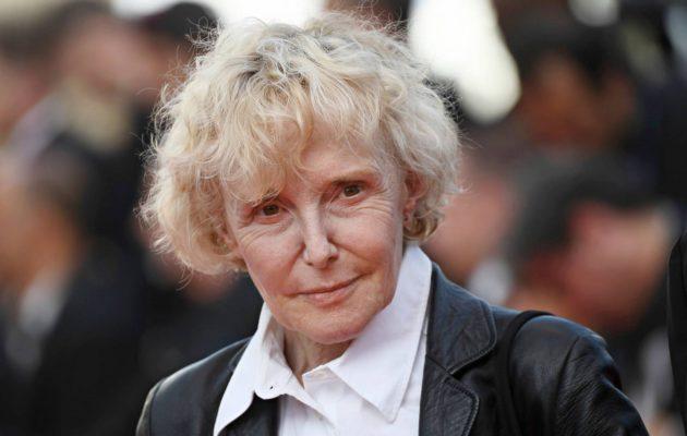 """Claire Denis, 71, ohjaa tieteiselokuvan: """"Naisten ja seitsemänkymppisten pitäisi ohjata ..."""