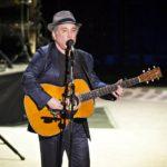 Paul Simon konsertoi vuonna 2012 myös Oslossa.