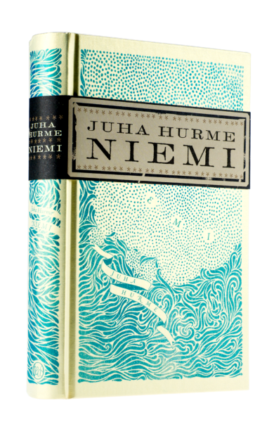 Juha Hurme: Niemi. 448 s. Teos, 2017.