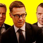 Verohallinnon pitkä linja ei suuremmin ole vaihdellut, oli valvova valtiovarainministeri sitten Antti Rinne (sd), Alexander Stubb (kok) tai Petteri Orpo (kok).