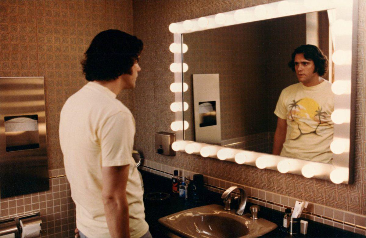 Jim Carreyn mieli mullistui Man on the Moon -elokuvan kuvauksissa.