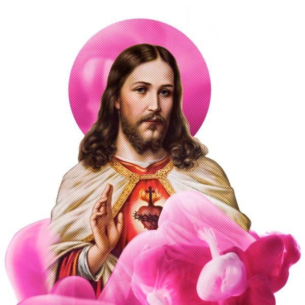 Jeesus, tarinankertoja parhaasta päästä.