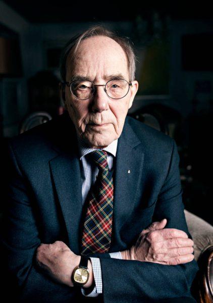 Risto Pelkonen ei usko, että teknologia pidentää ihmisen elinikää yli 120 vuoden.