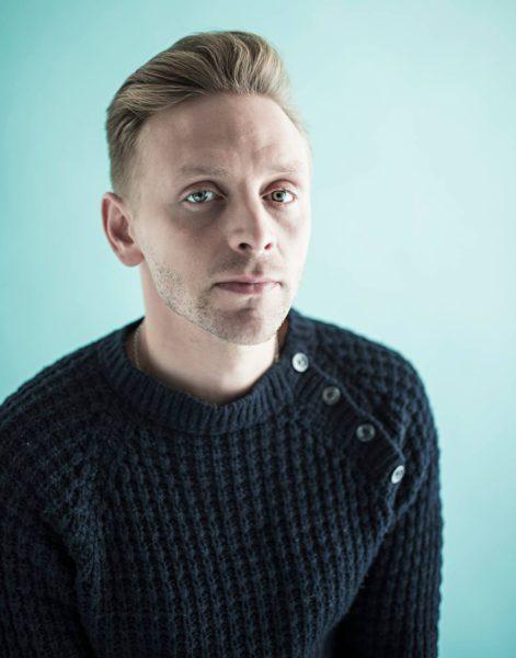 Reino Nordin on julkaissut neljä albumia. Viides on lähes valmis