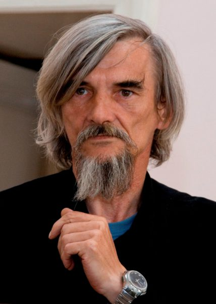 Juri Dmitrijev on Memorial-järjestön johtaja Venäjän Karjalassa.