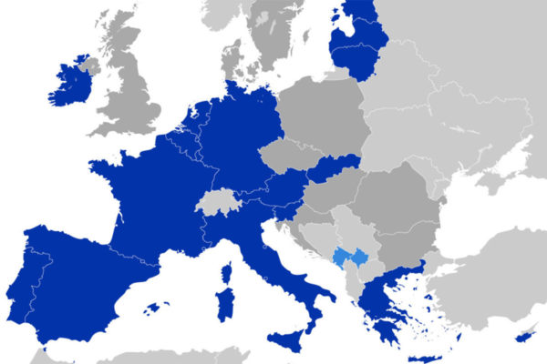Euroaluetta.