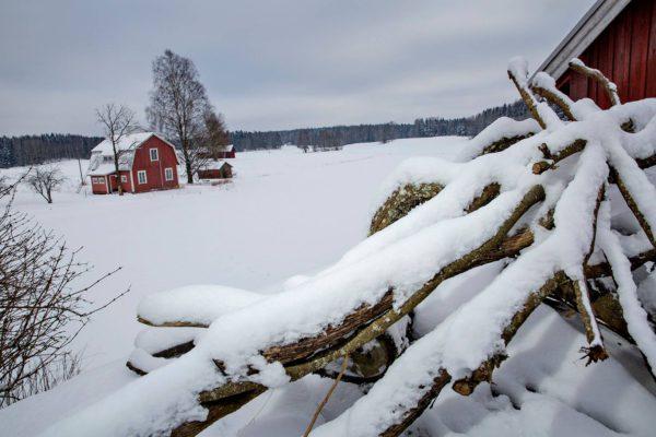 Söderskog on yksi Espoon vanhimmista osista.