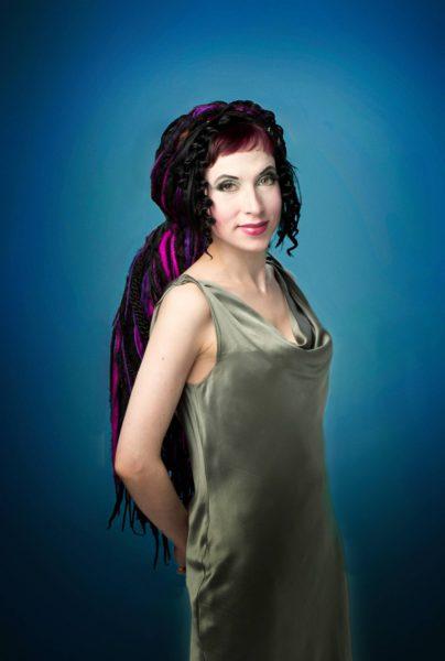 avatar - 'Sofi Oksanen