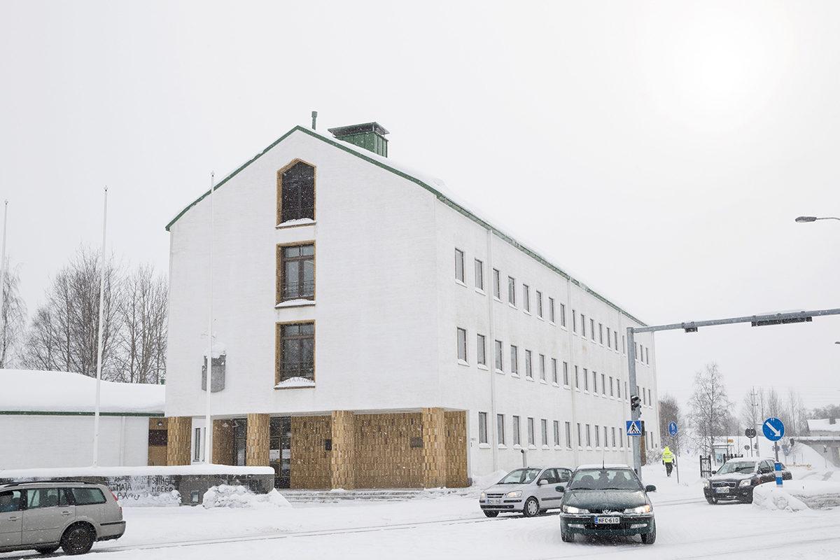 Kittilän kuntapäättäjien virkarikossyytteitä käsittelevä valmisteluistunto alkoi 13. maaliskuuta 2018 Rovaniemen aluehallintoviraston tiloissa.