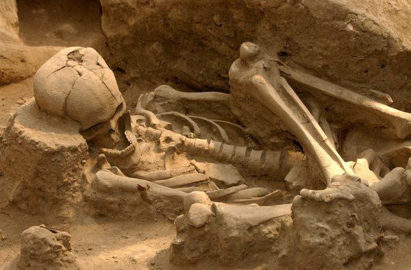 Ruumiit ja rauniot voivat kestää tuhansia vuosia, mutta jos aikaa kuluuu miljoonia vuosia, lähes kaikki sivilisaation merkit katoavat jäljettömiin, pohtivat Nasan ja Rochesterin yliopiston tutkijat.