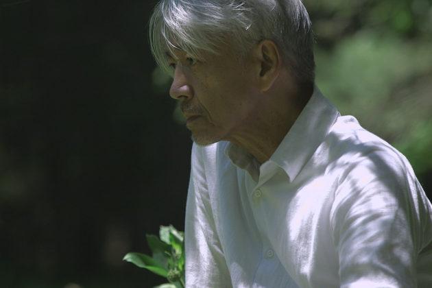 Ryuichi Sakamoto.