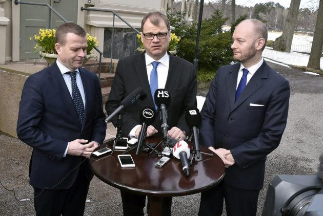 Hallitus lupasi kehysriihessä 11. huhtikuuta valinnanvapauspilotteihin 100 miljoonaa euroa lisärahoitusta.