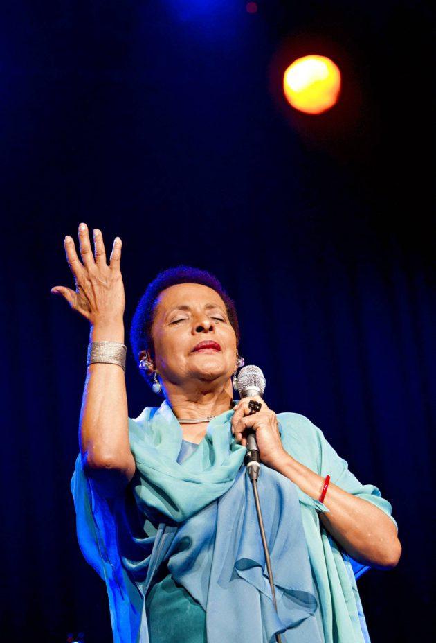 Syyskuussa 2011 Helsingissä konsertoidessaan Susana Baca oli Perun kulttuuriministeri.