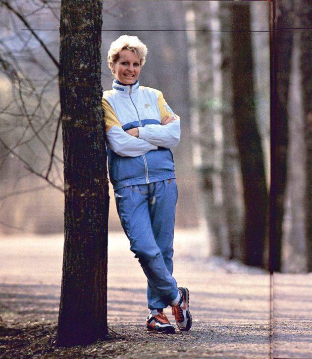 """SK 19/1993 (14.5.1993) Tiina Räsänen: """"Hän: Johanna Broman, selvänäkijä"""""""
