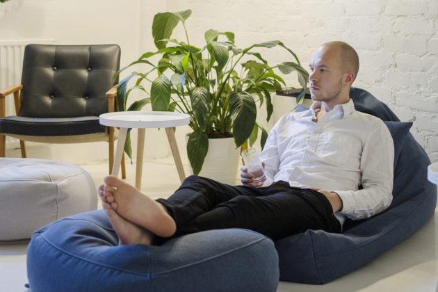 Eristyksen jälkeen aistit tuntuvat valppaammilta, arvioi Juho Rautiainen.