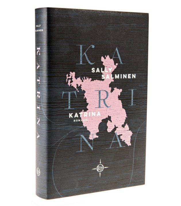 Sally Salminen: Katrina. Suom. Juha Hurme. 448 s. Teos, 2018.