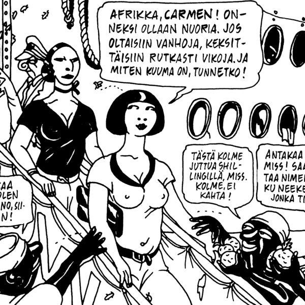 Staffan Bruun: Mitt liv på HBL. Förlaget. 352 s.