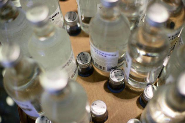 Tarkastelussa oli satoja alkoholitutkimuksia maailmalta.
