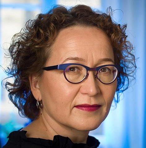 avatar - 'Anu Koivunen