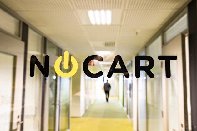 Nocart on ollut First North -listatun sijoitusyhtiön kruununjalokivi.