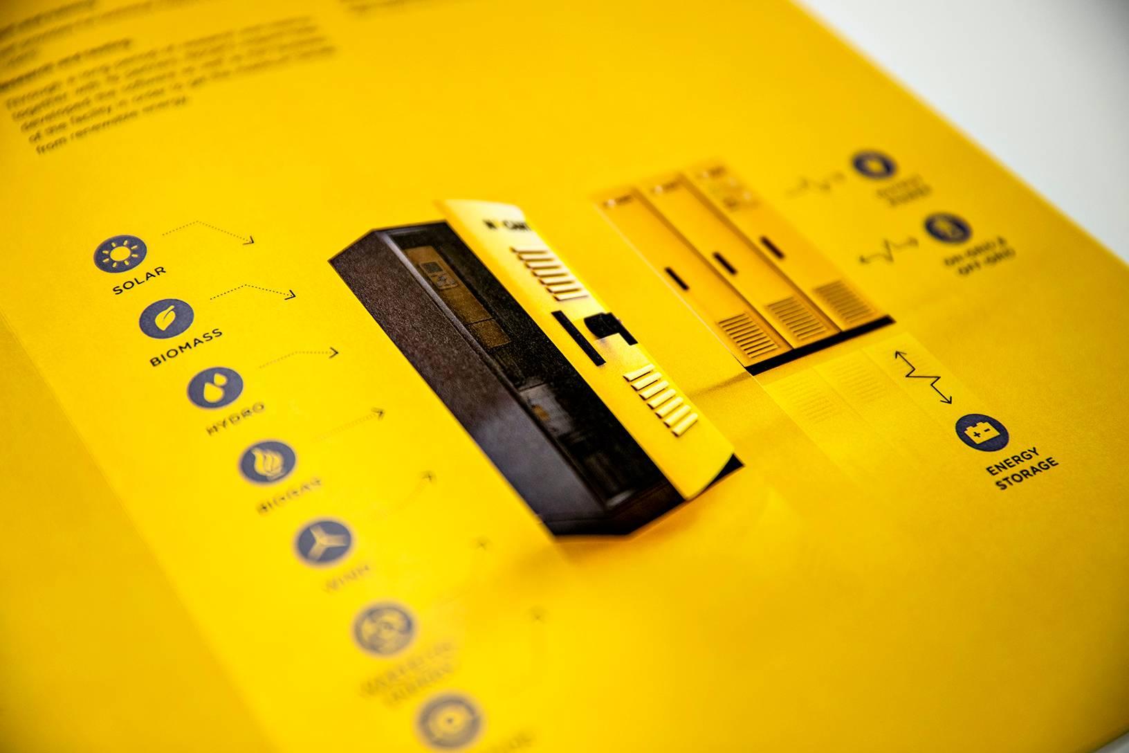Nocart ei ole hakenut sähkönhallintayksikölleen patenttia, koska toimitusjohtaja pelkää keksinnön kopiointia.