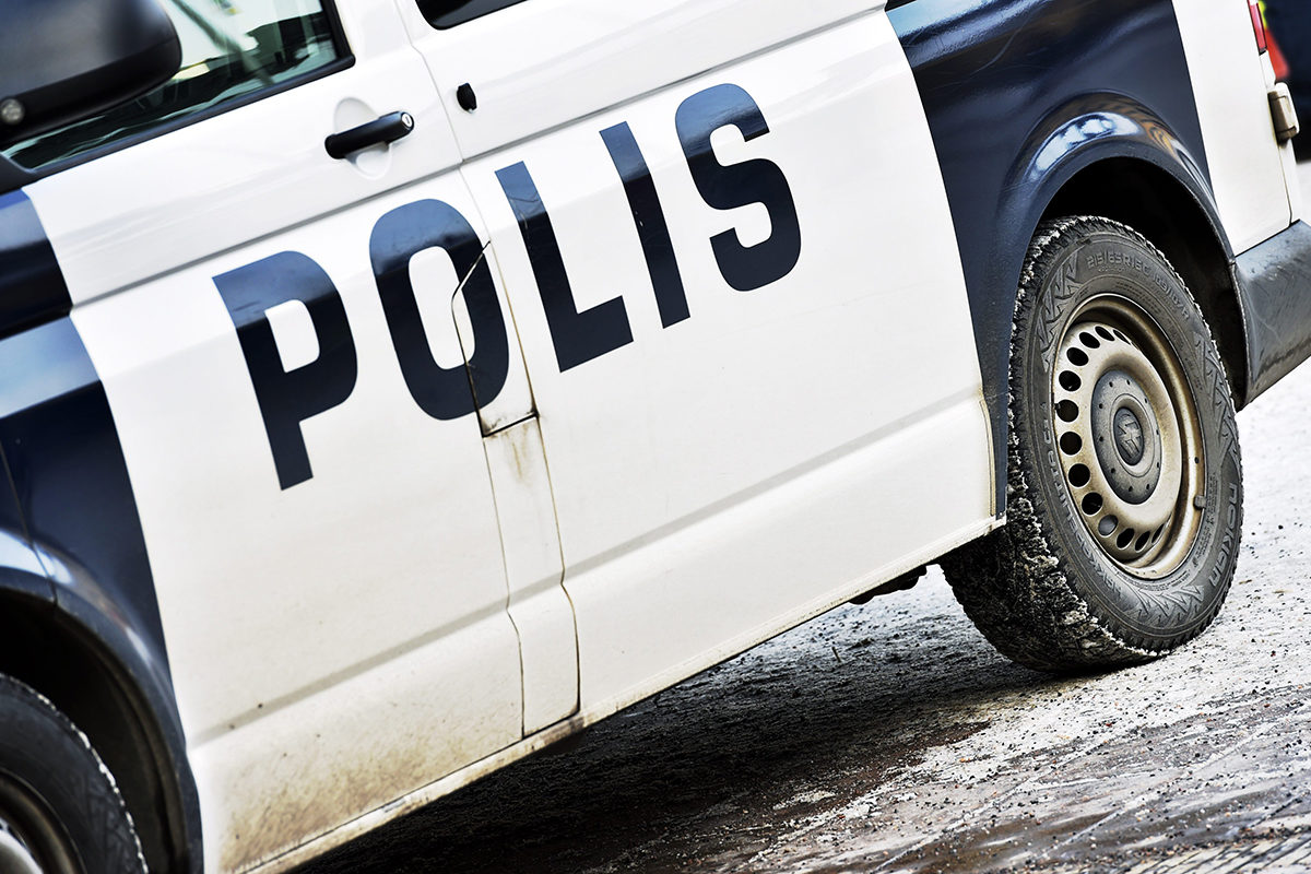 Helsingin poliisin johdon mukaan tuleva lehtijuttu olisi voinut aiheuttaa turvallisuusriskin presidentille.