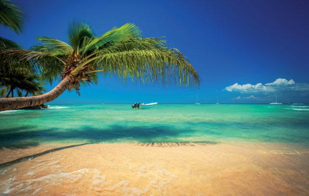 Upea Karibian risteily