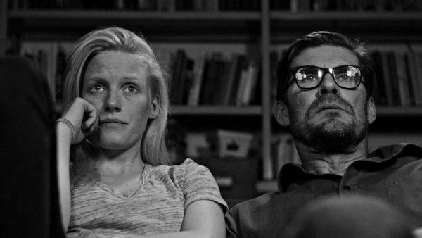 Laura Birn ja Tommi Korpela.