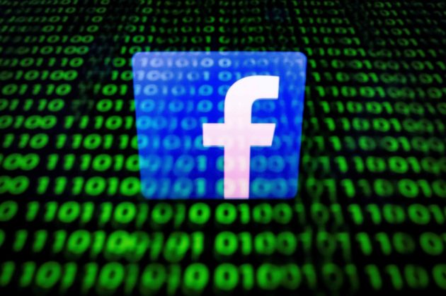 "LKS 20180928 (FILES) In this file photo taken on April 26, 2018 in Paris shows the logo of social network Facebook displayed on a screen and reflected on a tablet. - Facebook announced it identified stealth misinformation campaigns from Russia and Iran and shut down hundreds of accounts as part of its battle against manipulation of its platform, prompting a fresh denial from Moscow on August 22, 2018. The social network said late Tuesday that it removed more than 650 pages, groups and accounts identified as ""networks of accounts misleading people about what they were doing,"" according to chief executive Mark Zuckerberg. (Photo by Lionel BONAVENTURE / AFP) - LEHTIKUVA / AFP"