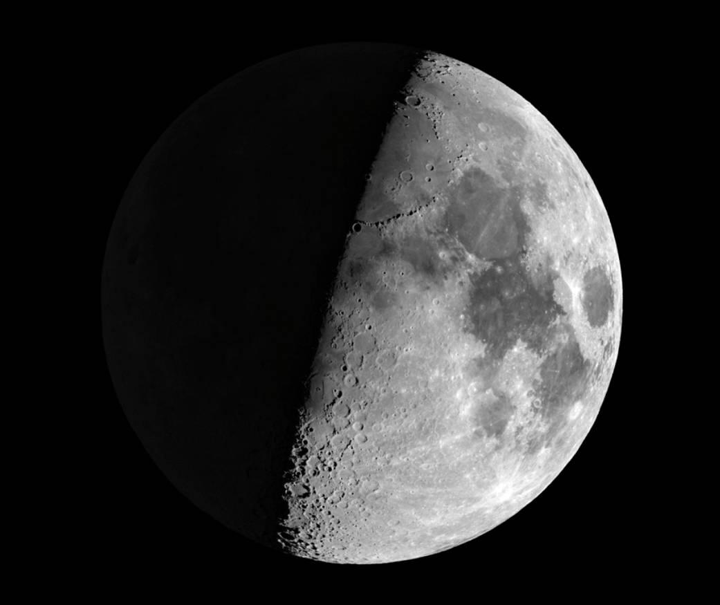 Kuussa kehitetään teknologiaa, jota tarvitaan Marsissa.