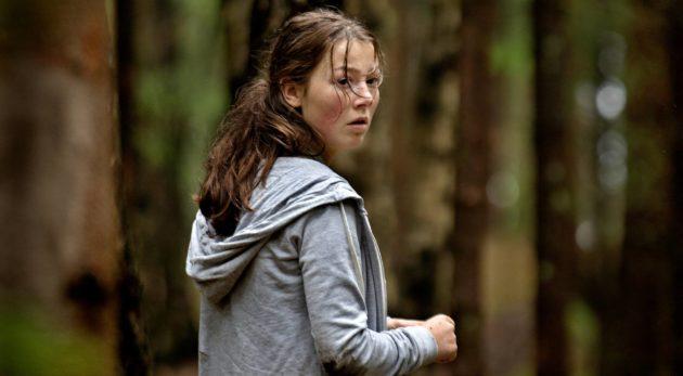 Andrea Berntzen nähdään Utøya-tragedian norjalaisessa versiossa.