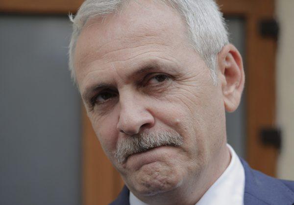 Romanian sosiaalidemokraattisen puolueen johtajan Liviu Dragnean on epäilty kavaltaneen EU-tukia.
