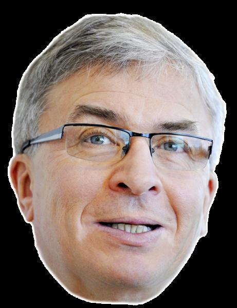 Patrik Scheinin