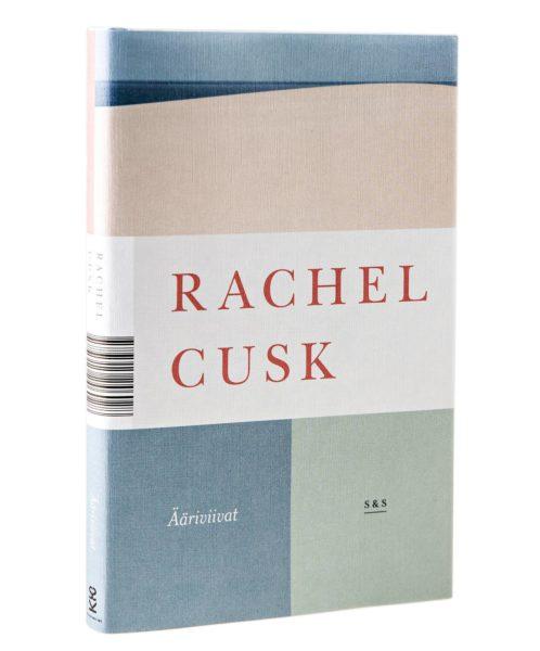 Rachel Cusk: Ääriviivat. Suom. Kaisa Kattelus. 207 s. S&S, 2018.