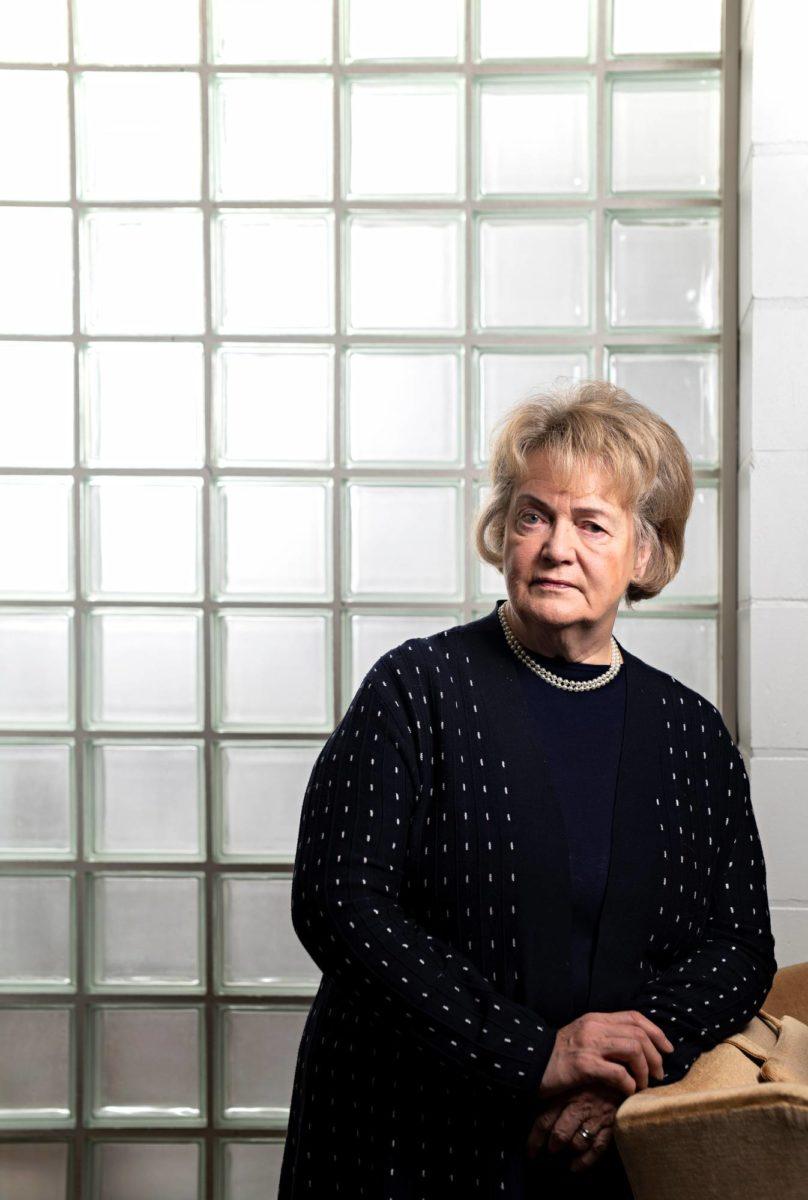 Liisa Keltikangas-Järvinen on psykologian emeritaprofessori.