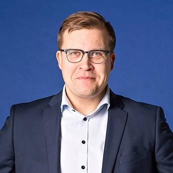 avatar - 'Jussi Eronen