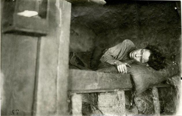 Vain osa uhreista  kuoli suoranaisesti nälkään. Useimmat menehtyivät nälänhätäalueella riehuneisiin tauteihin.