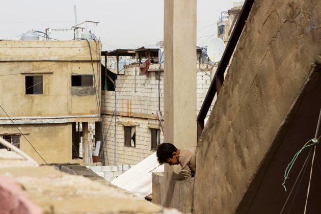 Libanonin pakolaisleirit eivät ole väliaikaisia telttakyliä vaan kokonaisia kaupunginosia, joissa elää kymmeniätuhansia ihmisiä. Punainen Risti perusti Burj al-Barajnehin leirin Israelin alueelta ajetuille arabeille vuonna 1948.