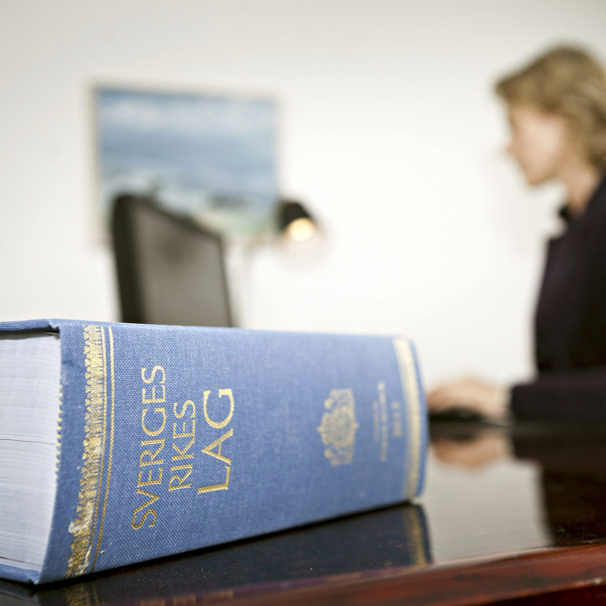 Seksuaalirikoslaki uudistui Ruotsissa viime kesänä.